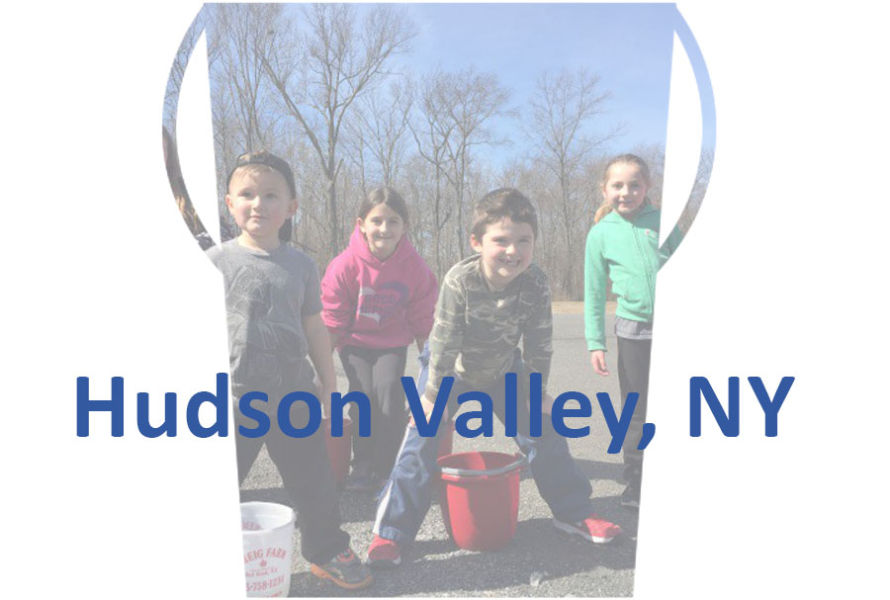 Hudson Valley, NY Walk for Water