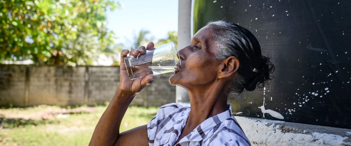 Thirst Quenchers | Become a Monthly Donor