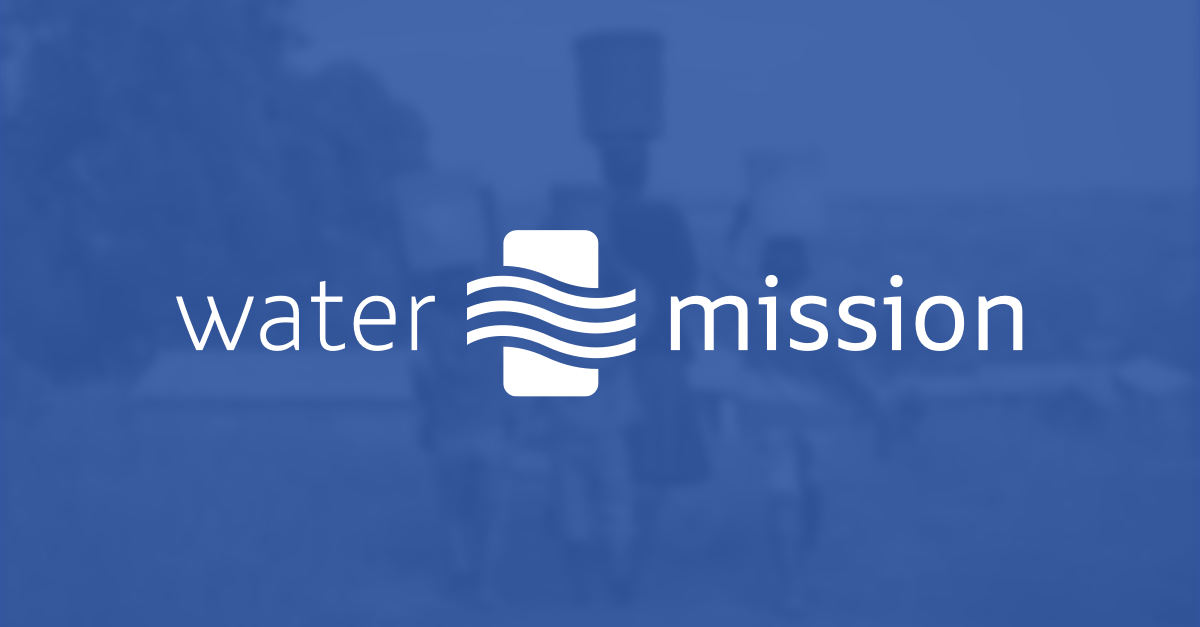 Clean Water Charity & Nonprofit Engineering | Water Mission