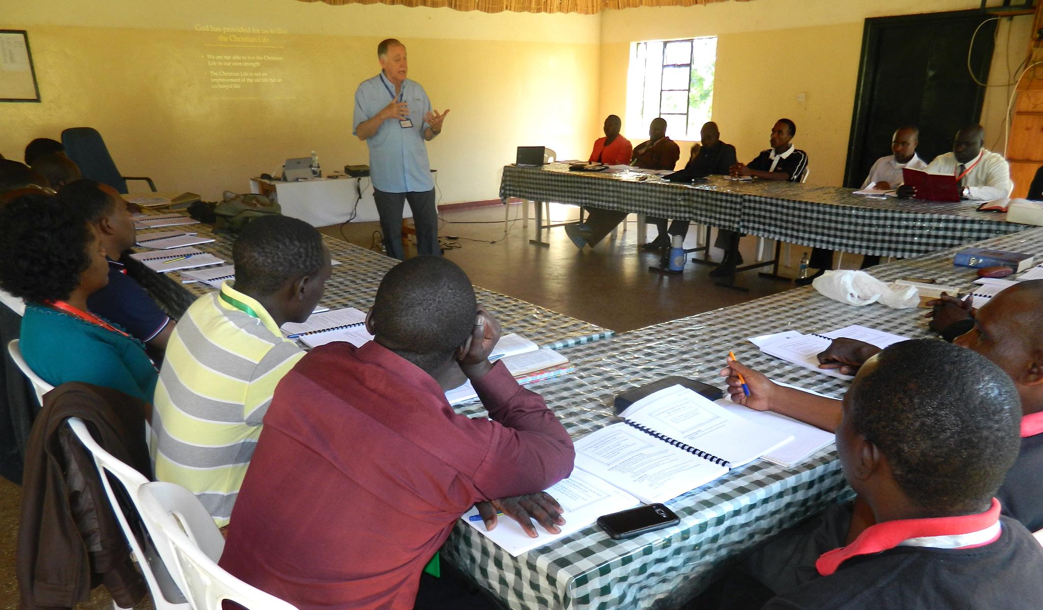 Pastors Conferences In Kenya