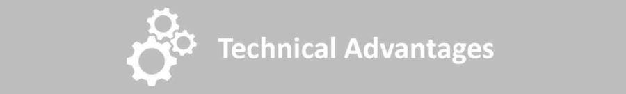 Technical Advantages