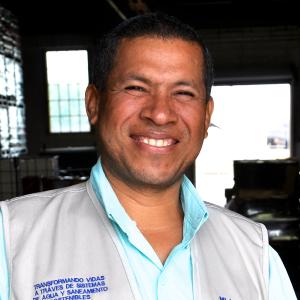 Hector Chacon