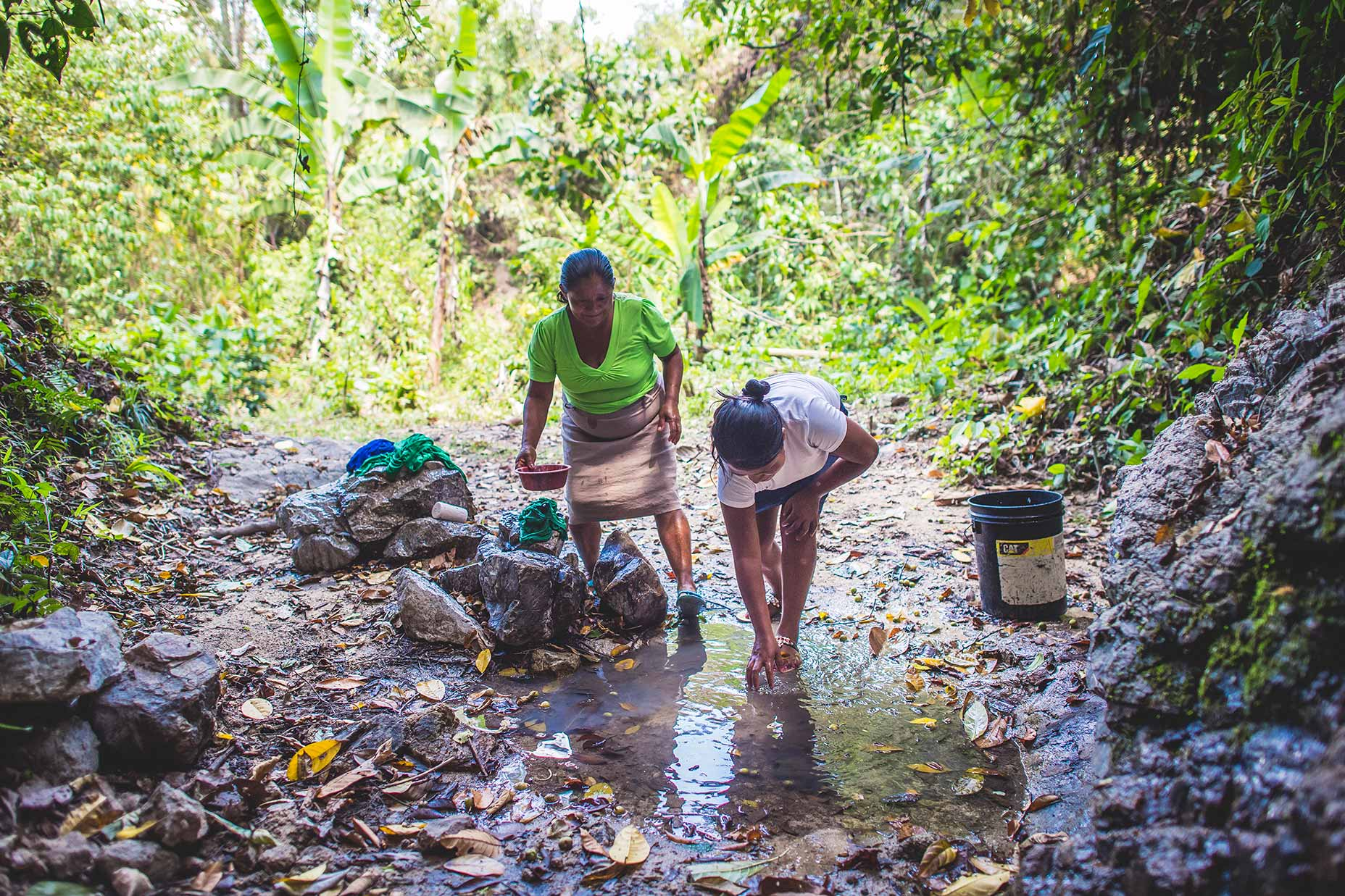 Pentair Invests 5 Million In Honduras Safe Water Project