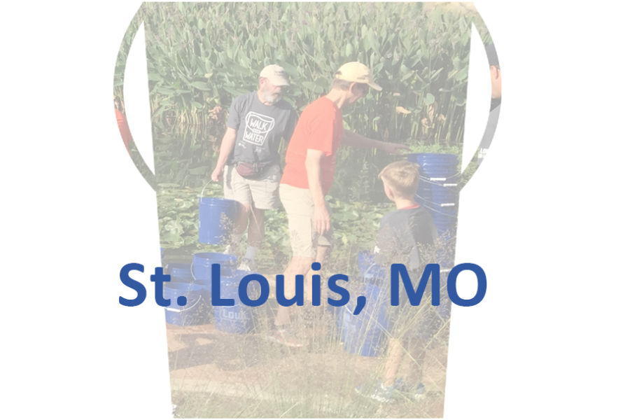 St. Louis, MO - Walk for Water