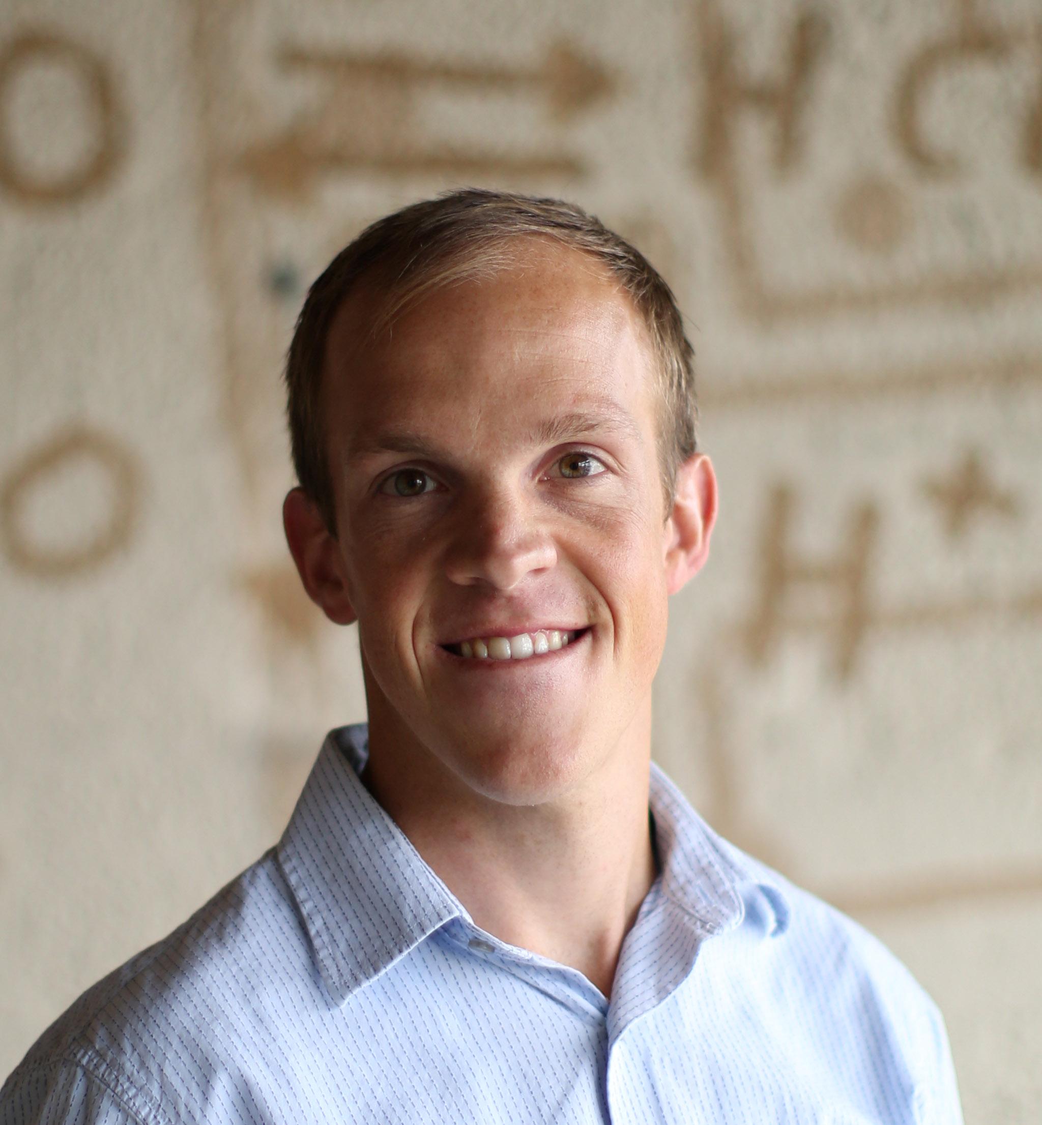 David Gerlach