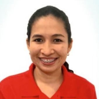 Vicky Espinoza